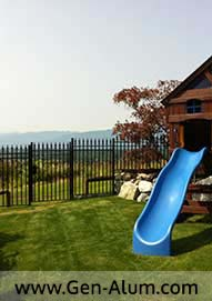 Fencing, Security Gate, Maple Ridge